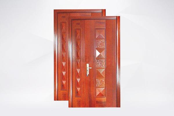 常规木质门